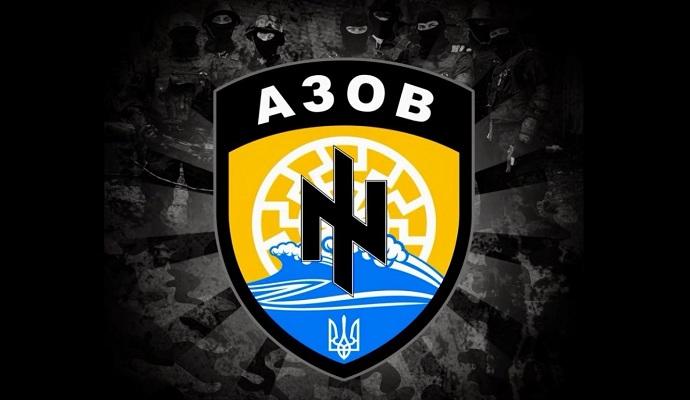 Полк Азов опроверг фейковое видео с угрозами Нидерландам