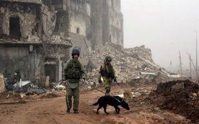 Стало известно о больших потерях в рядах российских наемников в Сирии