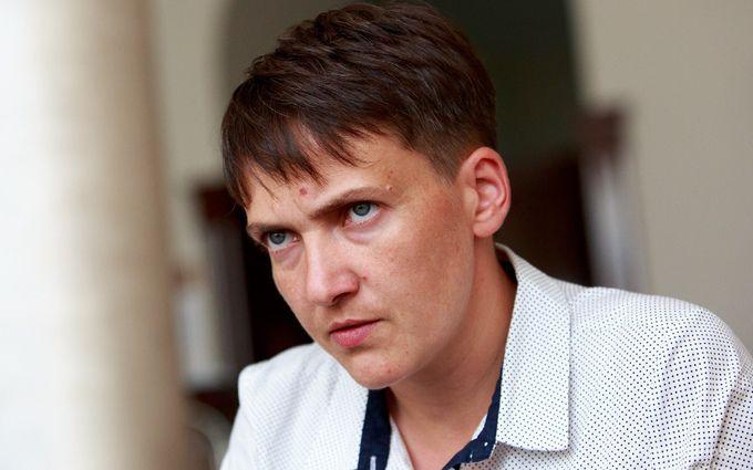 Соцмережі розвеселила заява Савченко про плани зустрічі з ватажком ДНР: з'явилося відео