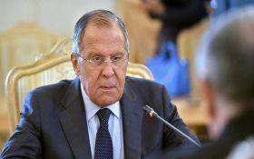 Лавров выступил с важным заявлением по Донбассу