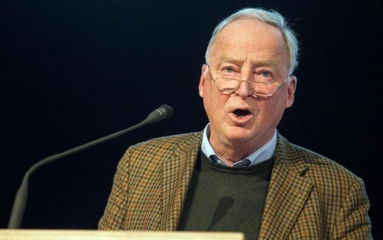 Кандидат в канцлеры Германии сделал резонансное заявление относительно Крыма и России