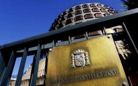 Суд Іспанії прийняв рішення в питанні незалежності Каталонії