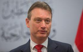 Голландский министр потерял должность из-за лжи о встрече с Путиным