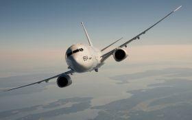 Над Чорним морем стався небезпечний повітряний інцидент між Росією і США