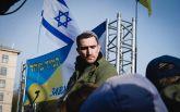 Не исключено, что в центре Киева устроят стрельбу в интересах России - Цви Ариэли