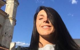 Джамала прогулялася Вільнюсом перед концертом: опубліковані фото і відео