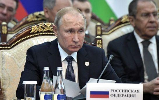 Все просто в шоке - Путин снова оконфузился на весь мир