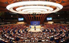События на Донбассе обсудят в ПАСЕ
