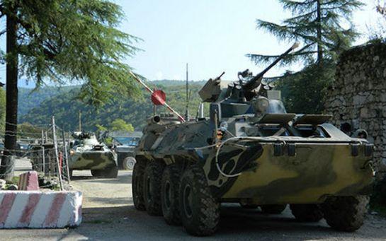 Оккупированная Абхазия неожиданно для всех пошла против Путина - что происходит