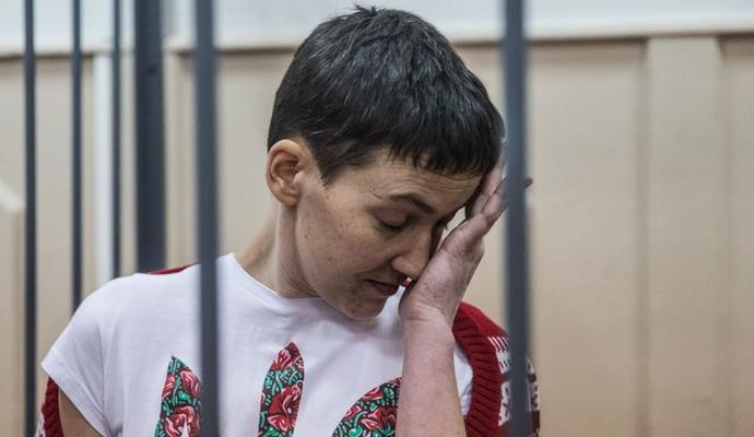Вера Савченко рассказала о состоянии сестры