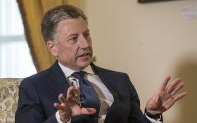 Волкер назвал условия, на которых Россия уйдет с Донбасса