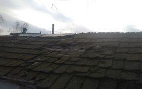 Бойовики ДНР обстріляли з мінометів житлові будинки поблизу Маріуполя: опубліковані фото