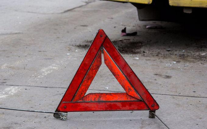 У страшній ДТП на Дніпропетровщині загинули чотири людини: опубліковані фото