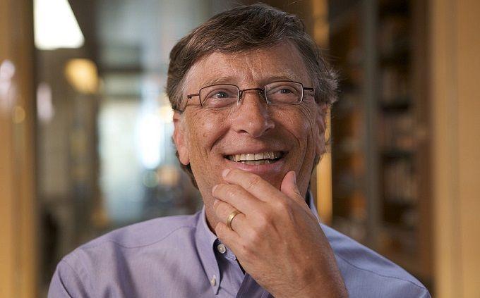 Геній радить: Білл Гейтс назвав ТОП-5 книг 2018 року
