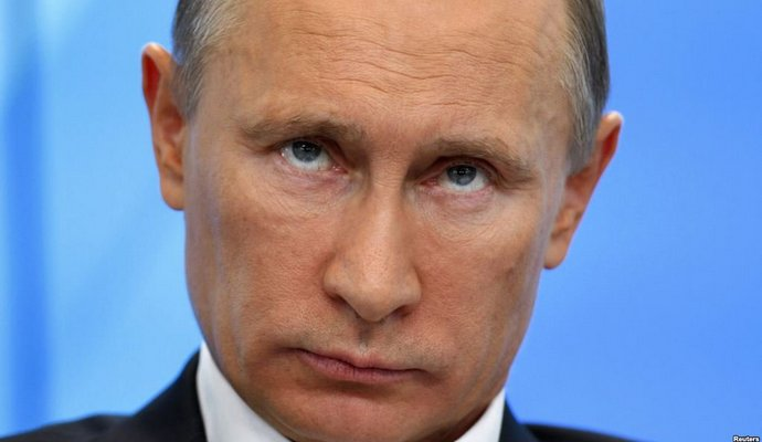 Минфин США знает о коррумпированности Путина уже много лет - Шубин