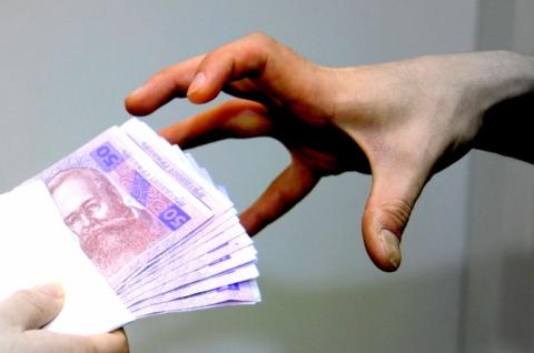СБУ затримала на хабарі начальника міськвідділу київської міліції