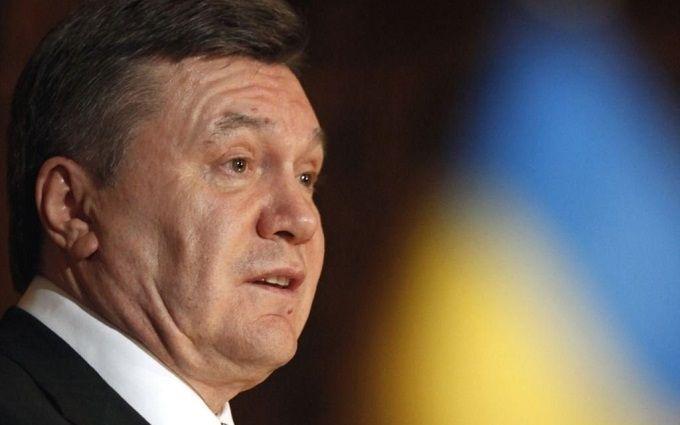 ООН сообщила Украине бесспорные свидетельства госизмены Януковича— Луценко