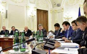 Україна знову відправить військові кораблі через Керченську протоку: в РНБО зробили важливу заяву