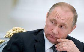 В ЄС зробили резонансну заяву щодо цілей Путіна