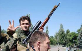 На Донбас прибули найманці з Сербії