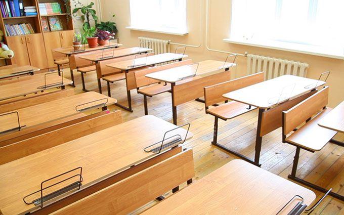 На Дніпропетровщині через техногенну аварію закривають школи