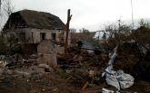 Штаб АТО показав наслідки потужного обстрілу бойовиків в Луганському: опубліковані фото