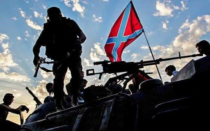 Парламентер по Донбасу назвав дев'ять важливих речей про війну на Донбасі