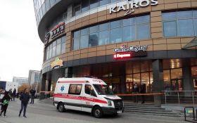 Різанина бензопилою в Мінську: з'явилося фото вбивці