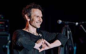 Выдающийся украинский рок-музыкант будет преподавать в университете США
