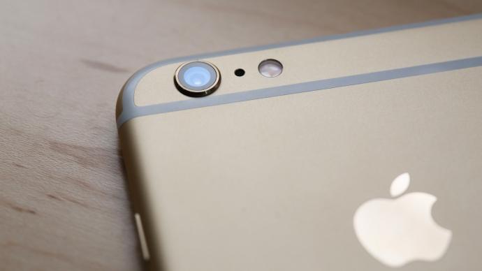 Apple патентує подвійну камеру для мобільних пристроїв