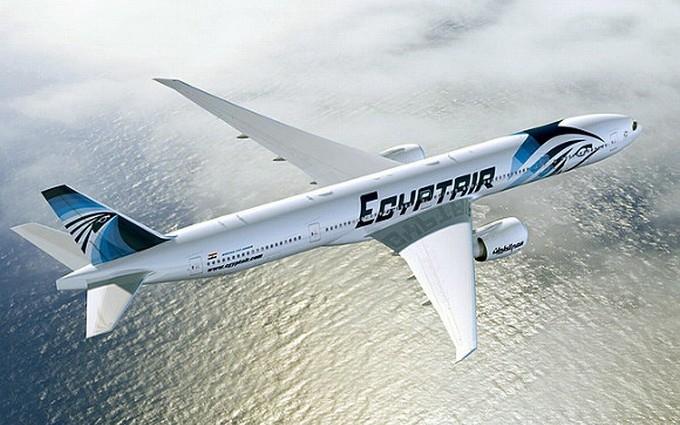 Названа самая вероятная причина крушения египетского самолета