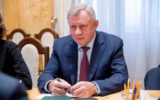 Он обречен на поражение: Рада уволила главу НБУ Якова Смолия