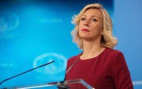 """""""Это новая провокация Украины"""": у Путина выступили со скандальным заявлением"""