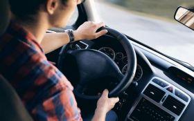 В Украине вводят новые штрафы для водителей - что важно знать