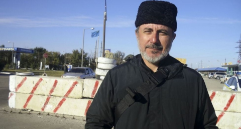 Ислямов анонсировал еще одну блокаду оккупированного Крыма