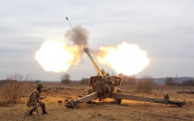 Боевики атаковали ВСУ из запрещенного оружия: ранено много украинских военных