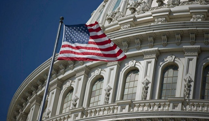 В Вашингтоне госпитализировали работников одного из зданий Конгресса США