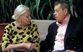 Виновницей ДТП с известным российским актером назвали его жену