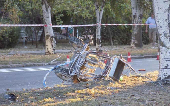 Страшна ДТП з жертвами в Миколаєві: з'явилися відео та нові подробиці