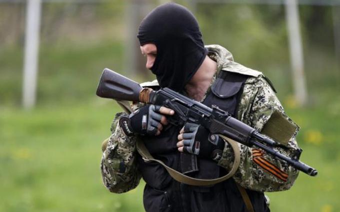 У Порошенка назвали імена взятих в полон бойовиків ДНР