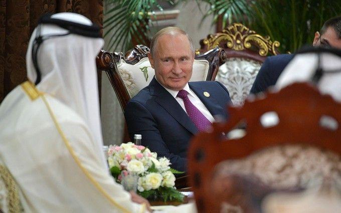 Еще одна страна готовит мощный удар по России