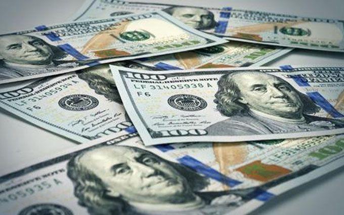 Курси валют в Україні на понеділок, 15 січня