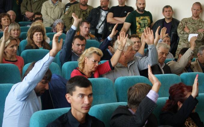 У Борисполі прийняли гучне рішення щодо хресної ходи: з'явилися фото