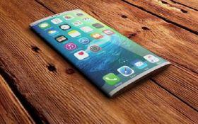 """Эксперт рассказал, чего ждать от революционного """"гибкого"""" iPhone"""