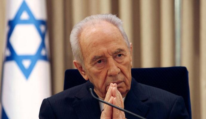 Экс-президент Израиля попал в больницу