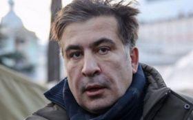 Євросоюз прокоментував ситуацію з видворенням Саакашвілі з України