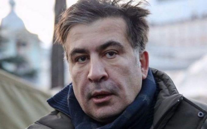 Евросоюз прокомментировал ситуацию с выдворением Саакашвили из Украины