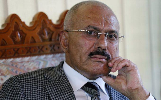 В Йемене убили экс-президента: обнародованы подробности