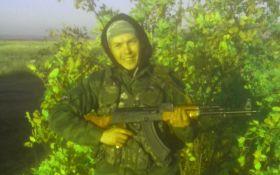 Бойовик ДНР, який вкрав дитину в Росії, зробив заяву