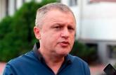 Суркис: в сборной Украины были люди, не соответствующие моральным и этическим нормам